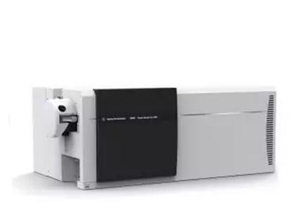 6460C 三重四极杆液质联用系统