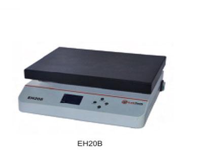EH 一体系列微控数显电热板