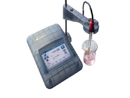 IS128实验室pH计