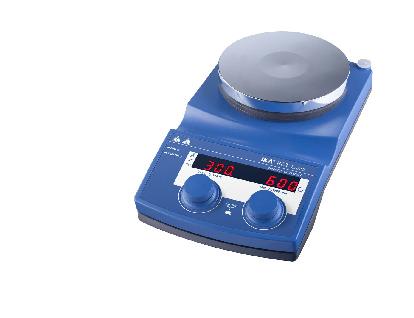RCT 基本型(安全控制型)磁力搅拌器