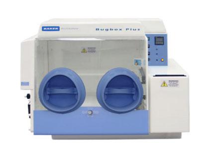 BUG BOX Plus 厌氧工作站