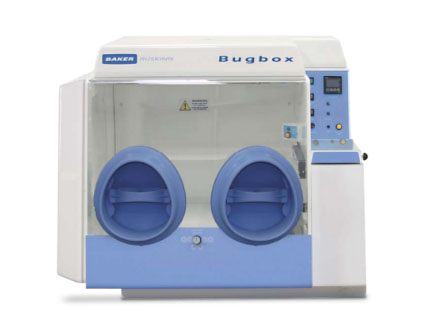 Bugbox 厌氧工作站