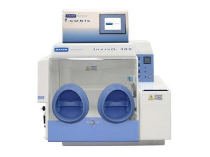 Invivo2 300 低氧工作站