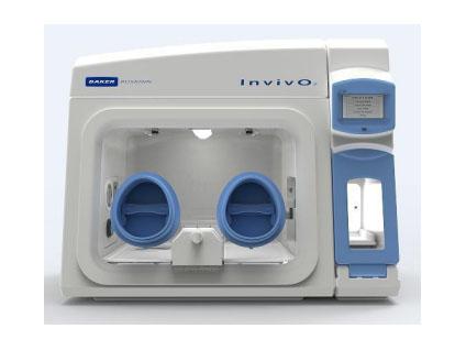 Invivo2 400 低氧工作站