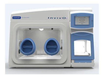Invivo2 500 低氧工作站