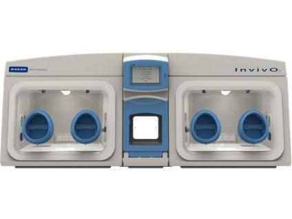 Invivo2 1000 低氧工作站