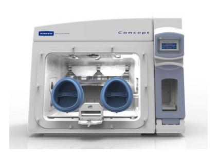 Concept 400 厌氧工作站