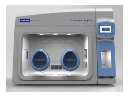 Concept 400 M  微需氧/厌氧工作站
