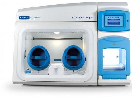 Concept 500 厌氧工作站