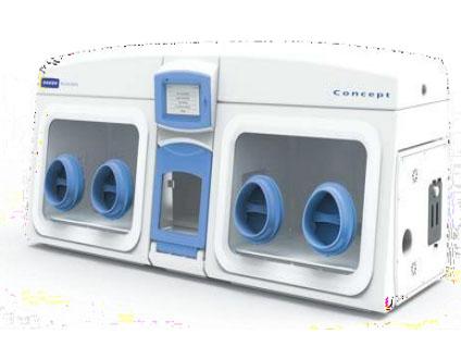 Invivo21000 Concept 低氧/厌氧工作站