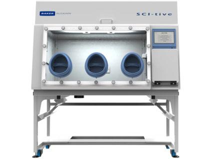 SCI-tive N低氧工作站