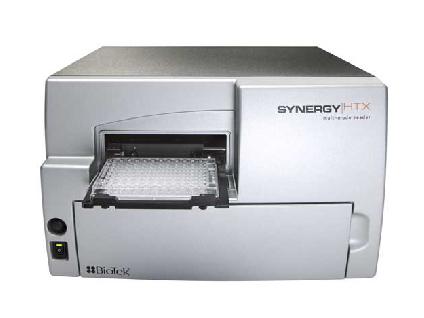 SynergyHTX多功能酶标仪