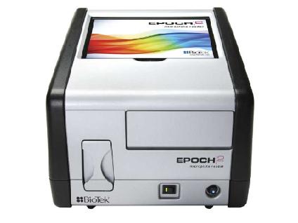 Epoch2微孔板分光光度计
