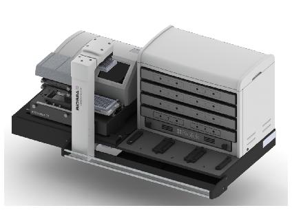 BioSpa8自动化孵育系统