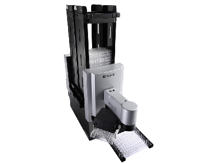 BioStac微孔板储板器
