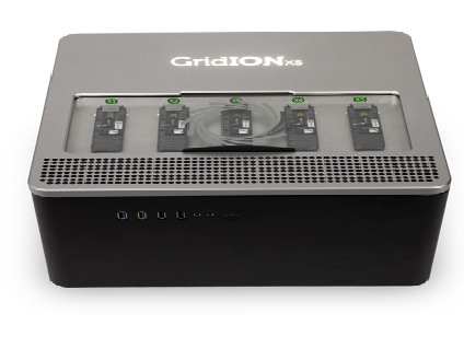 GridION MK1 测序仪