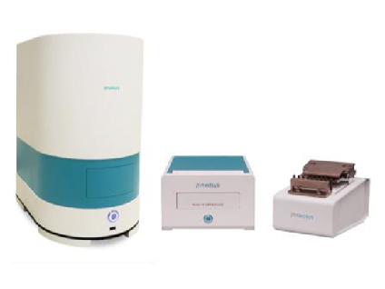 Clarity TM 联管式芯片数字PCR系统