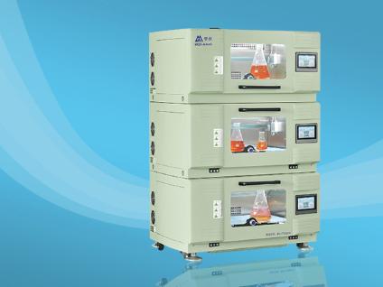 MQD-A3 cell高精度叠加式二氧化碳振荡培养箱