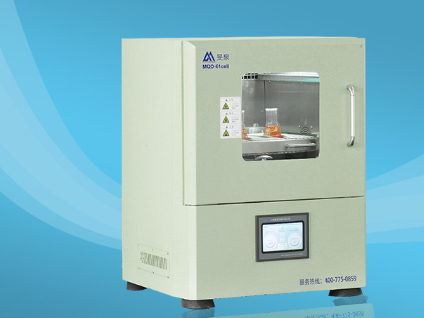 MQD-61cell立式二氧化碳振荡培养箱