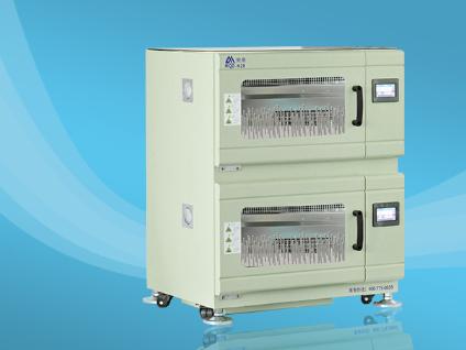 MQD-H2R高通量叠加式振荡培养箱