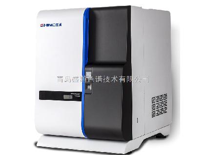 CIC-D160型离子色谱仪