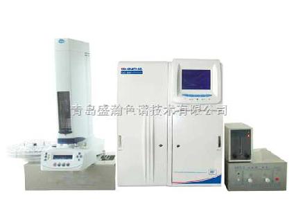 CIC-300盛瀚离子色谱仪