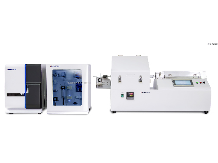 SH-CIC3000燃烧在线离子色谱仪