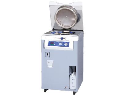 ALP CL-40L高压灭菌锅