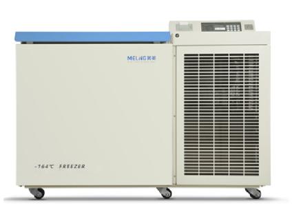 -164℃超低温冷冻储存箱DW-ZW128
