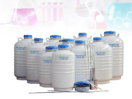 液氮罐-静态储存系列