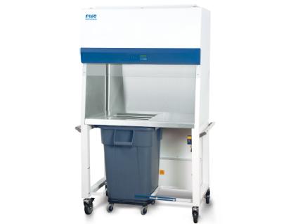 VIVA® 动物饲养垫料处理工作台