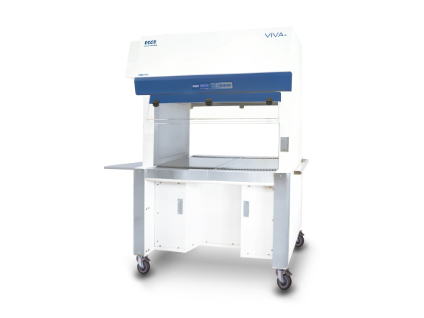 VIVA® 双面开放式动物换笼工作台