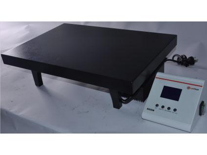 EG 分体系列微控数显电热板