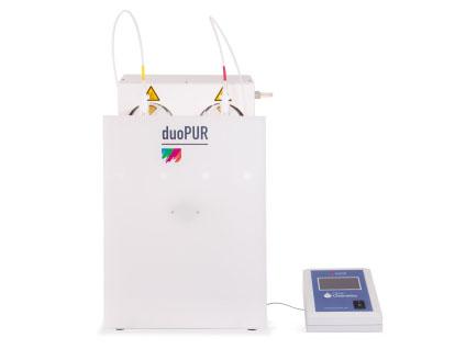 DUOPUR/SUBPUR超纯酸制备系统