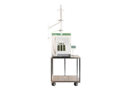 ETHOS X无溶剂微波萃取系统