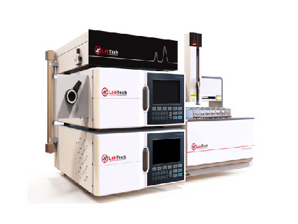 GPC600 UP 半自动凝胶净化系统