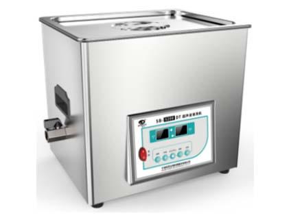 DTS 双频系列超声波清洗机