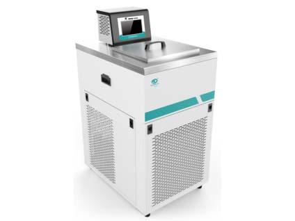 DC系列数控超级恒温槽 (加热制冷型)