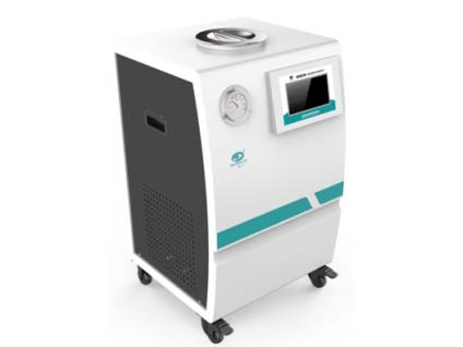 DLK 系列快速低温冷却循环泵
