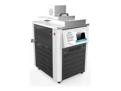 CK 系列智能型快速高低温 程序控制恒温槽
