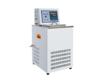GDH/GH 系列 高精度低温恒温槽